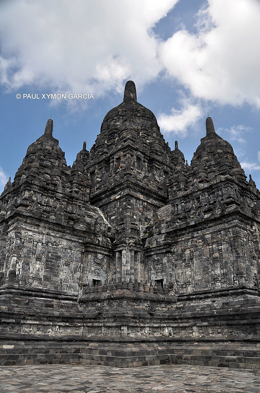 Prambanan, Yogyakarta, Indonesia