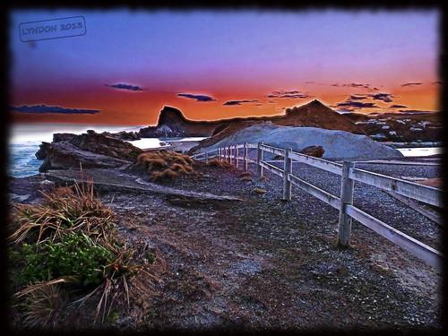 ocean newzealand fuji pacific gimp pacificocean coastal week42 castlepoint wairarapa 2013 xs1 fujifilmxs1 weekofoctober14 52weeksthe2013edition 522013