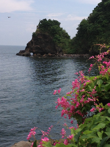 Corregidor coast