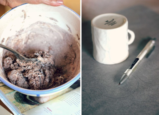 Nutella Macaron Recipe