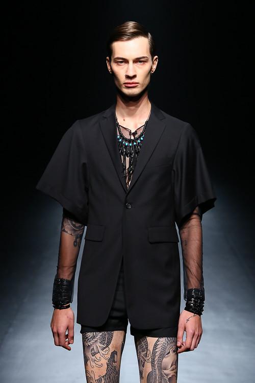 SS14 tokyo CHRISTIAN DADA017_Dimitry Dionesov(Fashion Press)