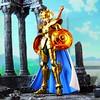 [Imagens] Saint Cloth Myth EX Dokho de Libra  10510253975_8948a8f16b_t