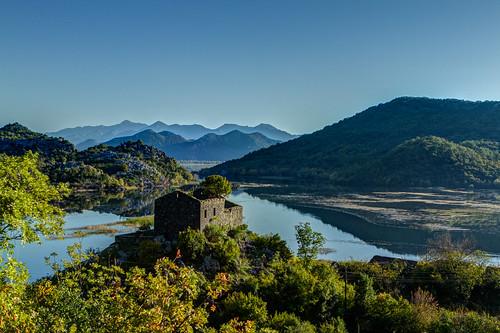 montenegro crnagora skadarskojezero cetinje 2013 mne skadarlake karuc