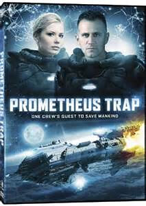 PrometheusTrap