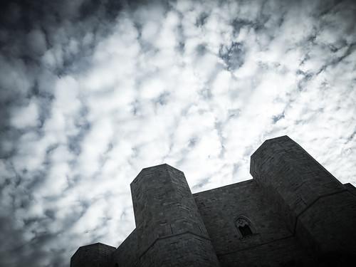 Castel Del Monte #02