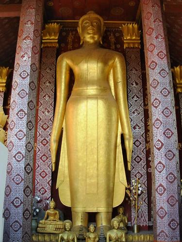 Luang Prabang-Wat Sene (4)