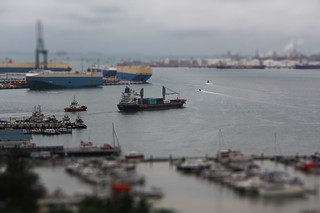 Singapore-West Coast-2013-11-10-tiltshift