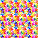 Jelly Combs Pattern by leannaperry