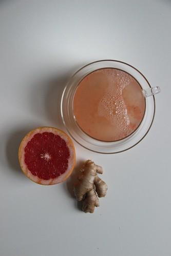131110 Grapefruittee