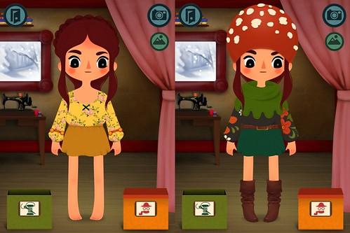 Toca Tailor Fairy Tales6