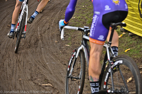 Cross Crusade #7 at PIR-16