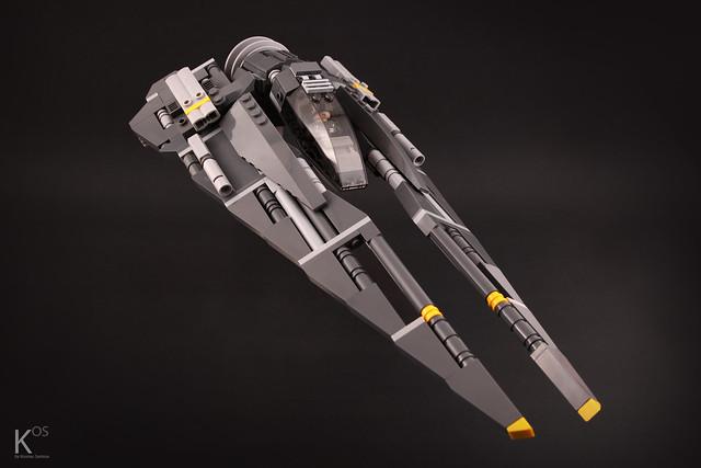 Viper Class Fighter