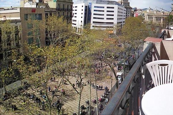 Hotel Toledano Ramblas de Barcelona. Mejores hoteles