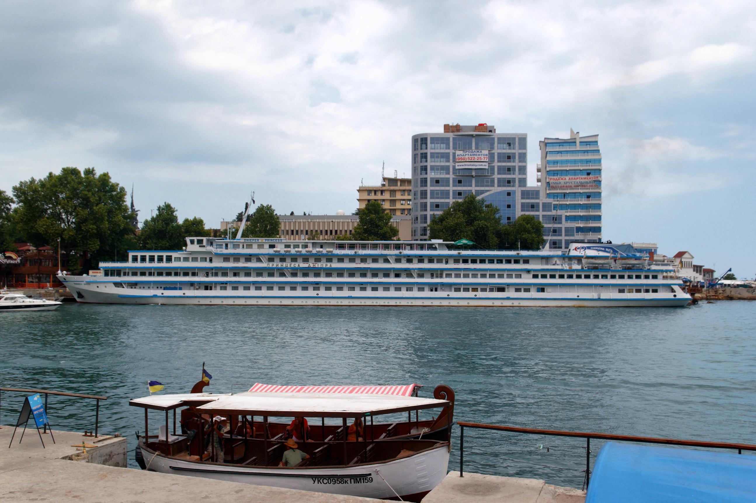 Sevastopol 165