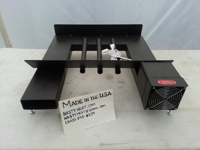 18tgr16td Fireback Fireplace Grate Heater Furnace Heat Exchanger Heatilator Cord Firewood Rack