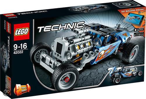 LEGO Technic 42022