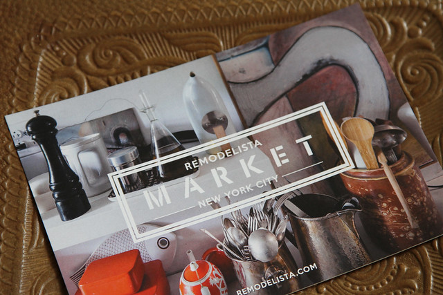 remodelista market