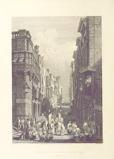 Image taken from page 532 of 'Il Mediterraneo illustrato, le sue isole e le sue spiagge ... opera illustrata da sessantaquattro magnifiche incisioni in acciaio eseguite dai più distinti artisti di Londra, su i disegni originali levati sopra luogo da