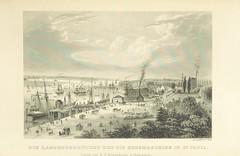 Image taken from page 375 of 'Hamburg und seine Umgebungen, im 19teⁿ Jahhrundert ... Text vom Oberauditeur F. G. Buek. (Nach der Natur gezeichnet von Carl Alex. Lill u. A.)'