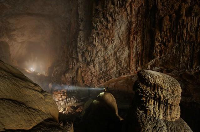 Hang Son Doong Cave, Vietnam-4