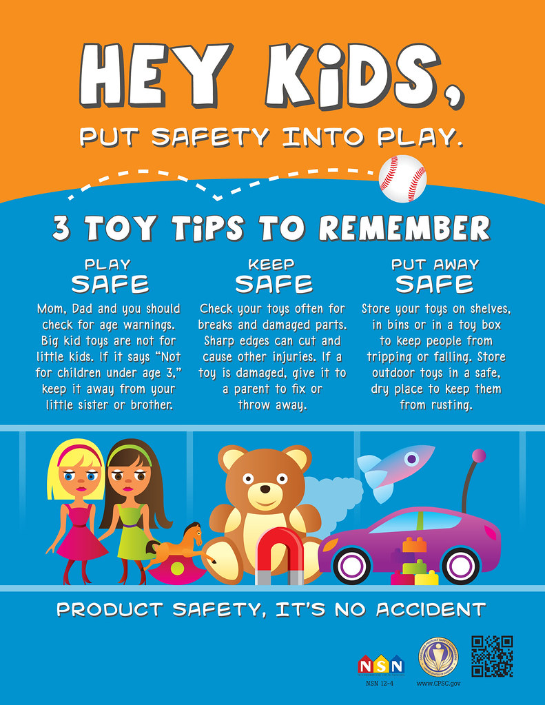3 toy tips to remember
