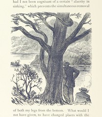 """British Library digitised image from page 186 of """"A Little Tour in Ireland. By an Oxonian, S. R. Hole ... With illustrations by J. Leech ... New edition"""""""