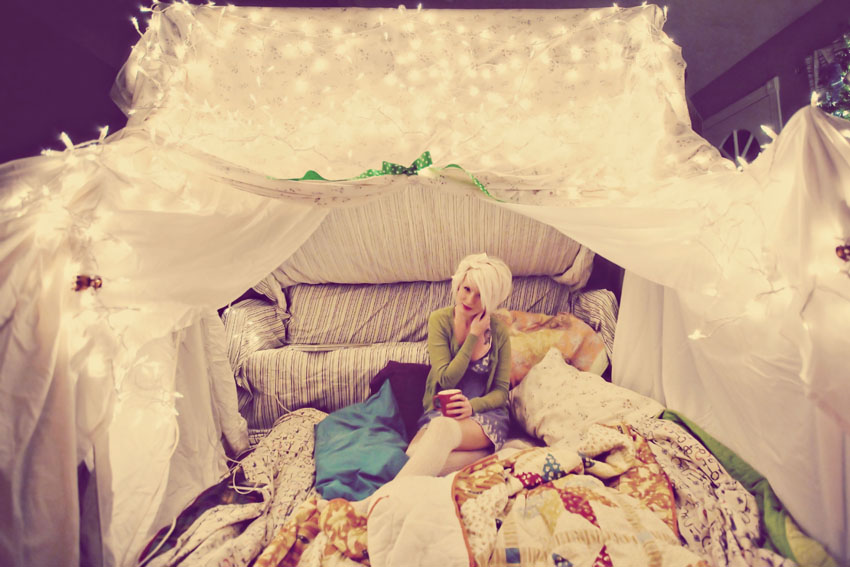fort nightdweller | indiejane photography