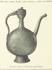 """British Library digitised image from page 250 of """"The Adventures of Hajjî Baba of Ispahan ... Edited by C. J. Wills, M.D. With an introduction by ... Sir F. Goldsmid ... Illustrated"""""""