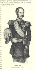 Image taken from page 383 of 'A magyar nemzet tortenete. Szerkeszti Szilágyi S. [With maps and illustrations.]'