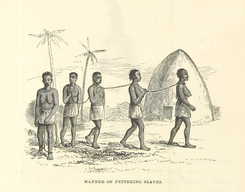 Image taken from page 164 of '[Across Africa, etc. [With a map and plates.]]'