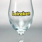 ベルギービール大好き!!【レールケンの専用グラス】(管理人所有 )