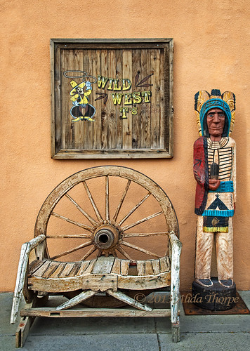 Wild West by Alida's Photos