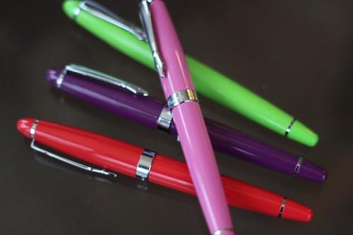 plumo-pens