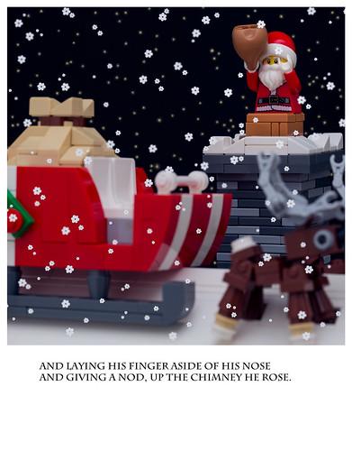 Night Before Christmas, #20