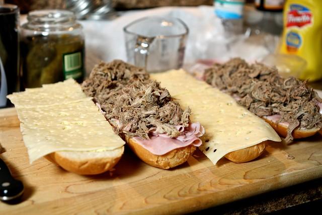 Cuban Sandwiches 002