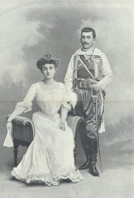 L'Illustrazione Italiana, Nº 30, 27 Julho 1902 - 13a