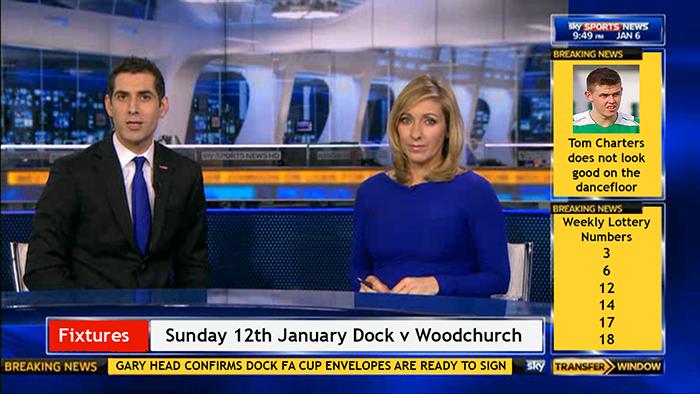 Sky Sports700