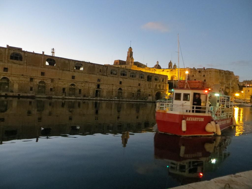 Malta cu Divertis 11842777905_74208c8e0e_b