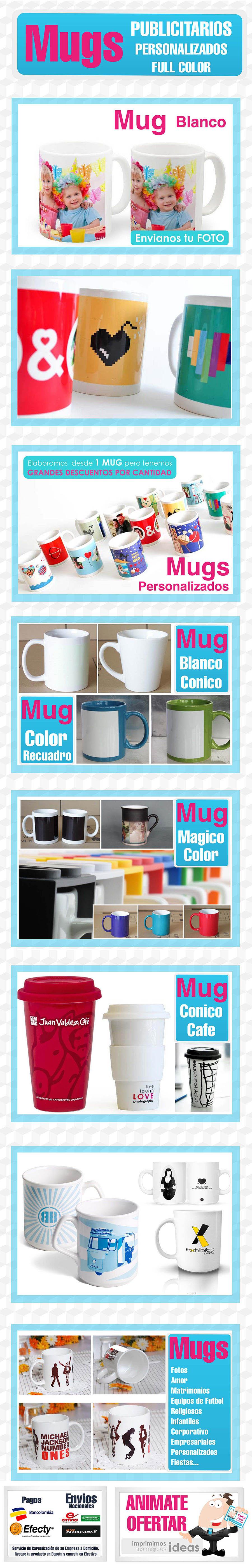 Mugs Mercado Libre