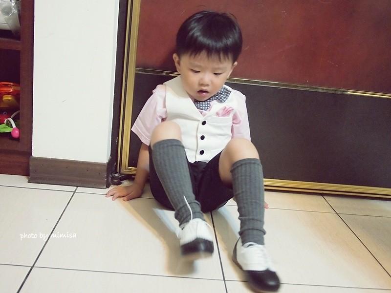 淘寶 花童服 (11)