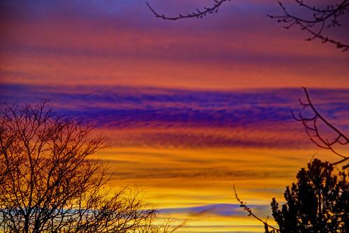 015:365:2014 Sickday Sunrise