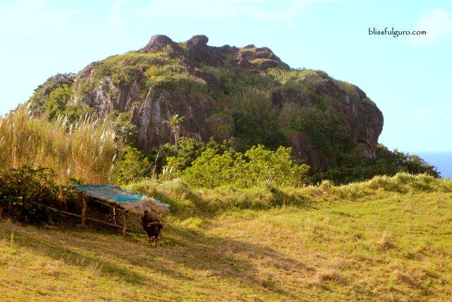 Idjang Bastion Batanes