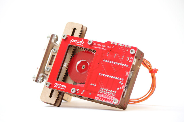 Arduino burner