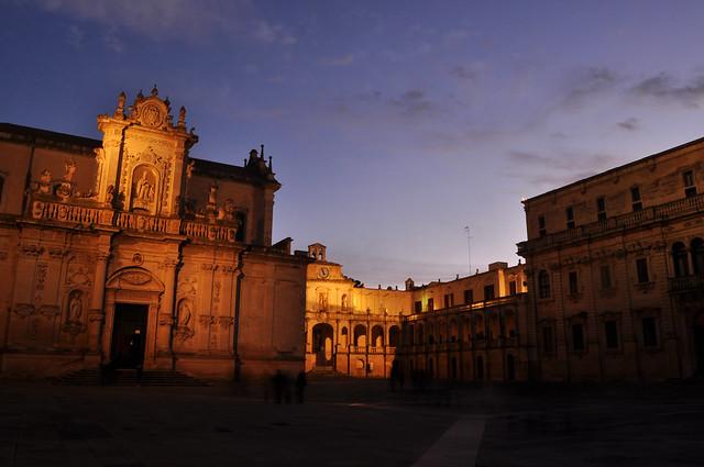 Lecce.