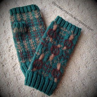 Snail Mitts FO 2