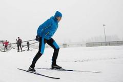 Skipark Chuchle zahajuje ve středu provoz