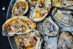 Forks & Corks | Half Shell Seafood House