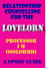 RELATIONSHIP COUNSELLING FOR THE LOVELORN Untitled