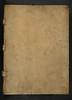 Binding of  Avicenna: Canon medicinae. Lib. I-V. [Latin]