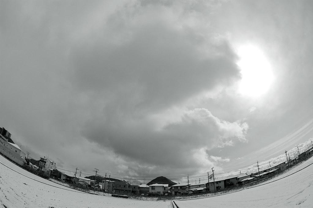 Snow & Cloud